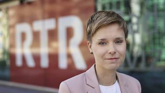 Sie wechselt von der SRG zu Ringier: RTR-Direktorin Ladina Heimgartner.