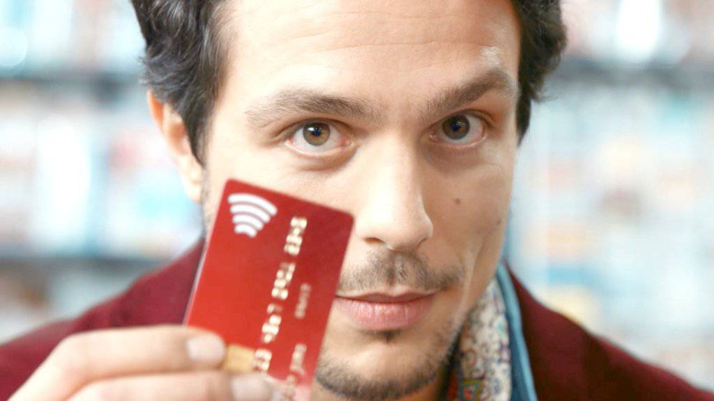 Die Zahlungsmöglichkeiten mit der Kreditkarte werden ständig erweitert (Cashless).