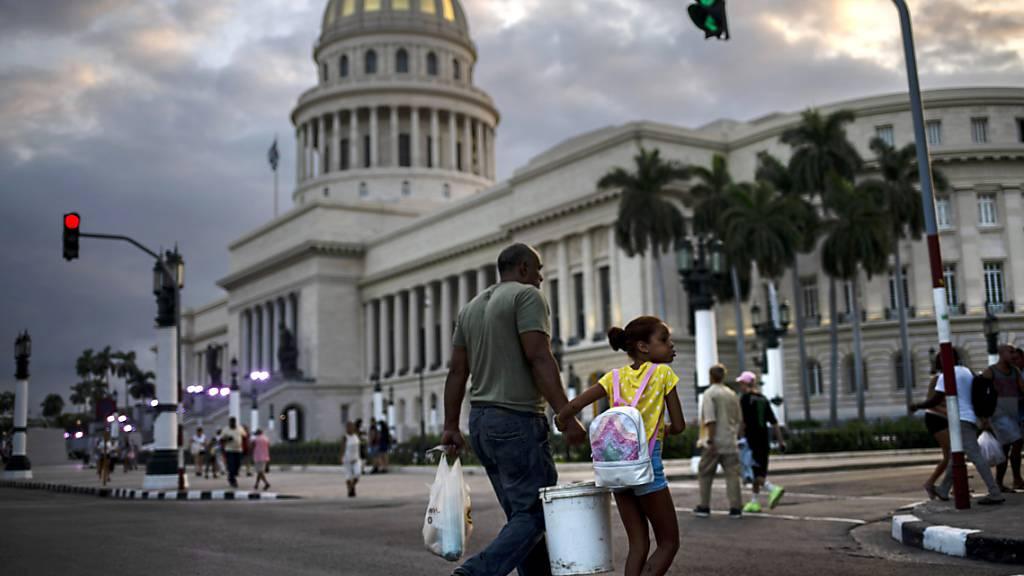 Kuba hat erstmals seit 1976 wieder einen Ministerpräsidenten