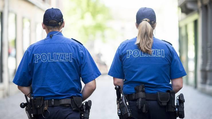 Die Polizistin verschwieg ihre MS-Erkrankungen - und wurde entlassen. (Symbolbild)