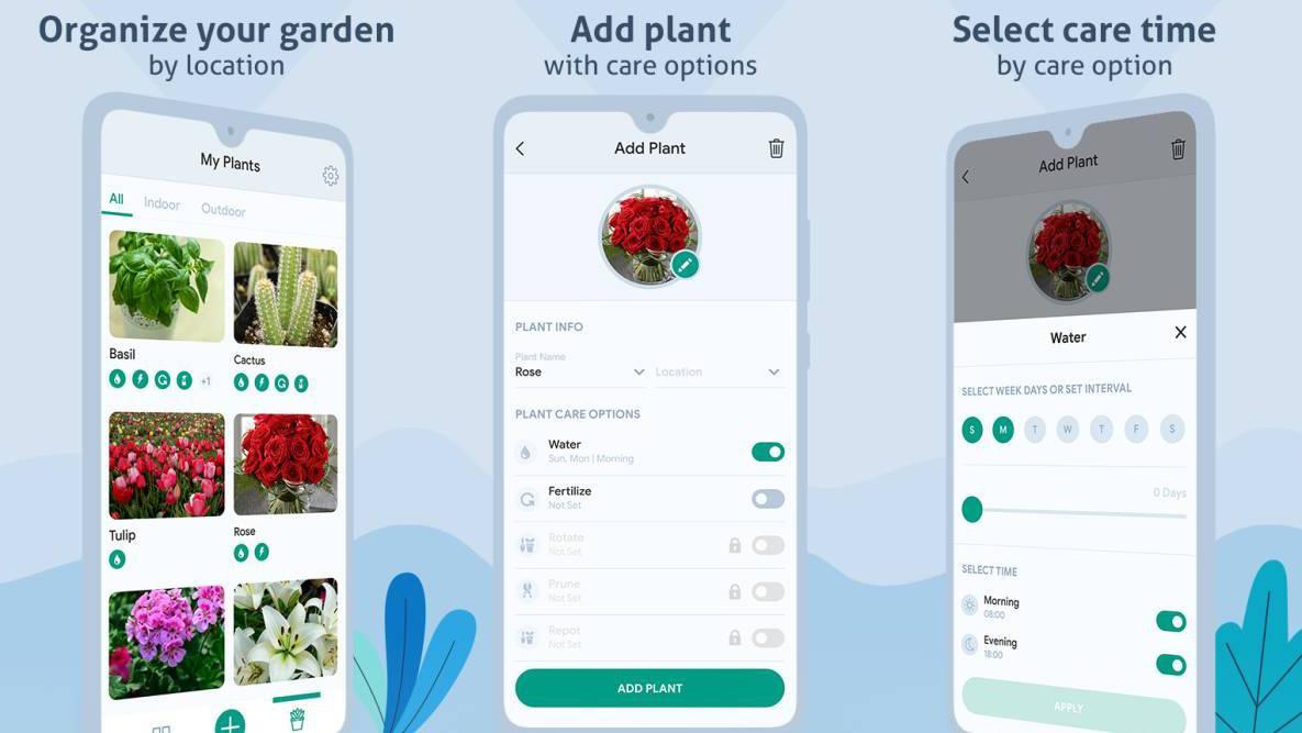 Plantiary Printscreen