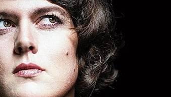 Die Kabarettistin und Bühnenpoetin Patti Basler erzählt vom Chriesi günne.