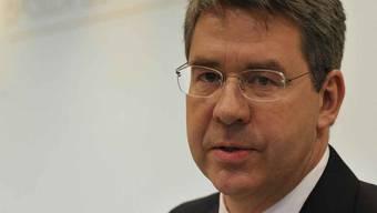 Martin Wagner: Er will nicht mehr als Verwaltungsratspräsident der «Weltwoche» amten