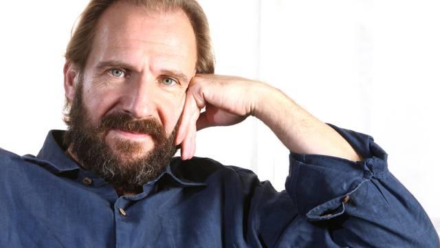 Ralph Fiennes spielt eine Hauptrolle (Archiv)