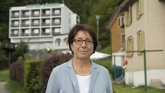 Regierungsrätin Barbara Bär steht mit dem Entscheid ihrer Regierungsratskollegen im Abseits. (Archivbild)