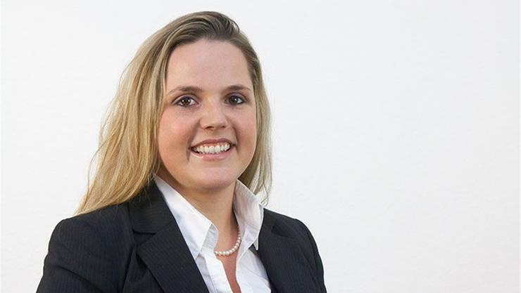 Martina Bircher, SVP, neu, 58'757 Stimmen.