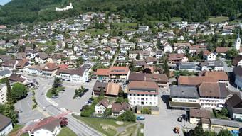 Eine Arbeitsgruppe soll prüfen, wie es mit dem Werkhof in Oensingen weitergeht.