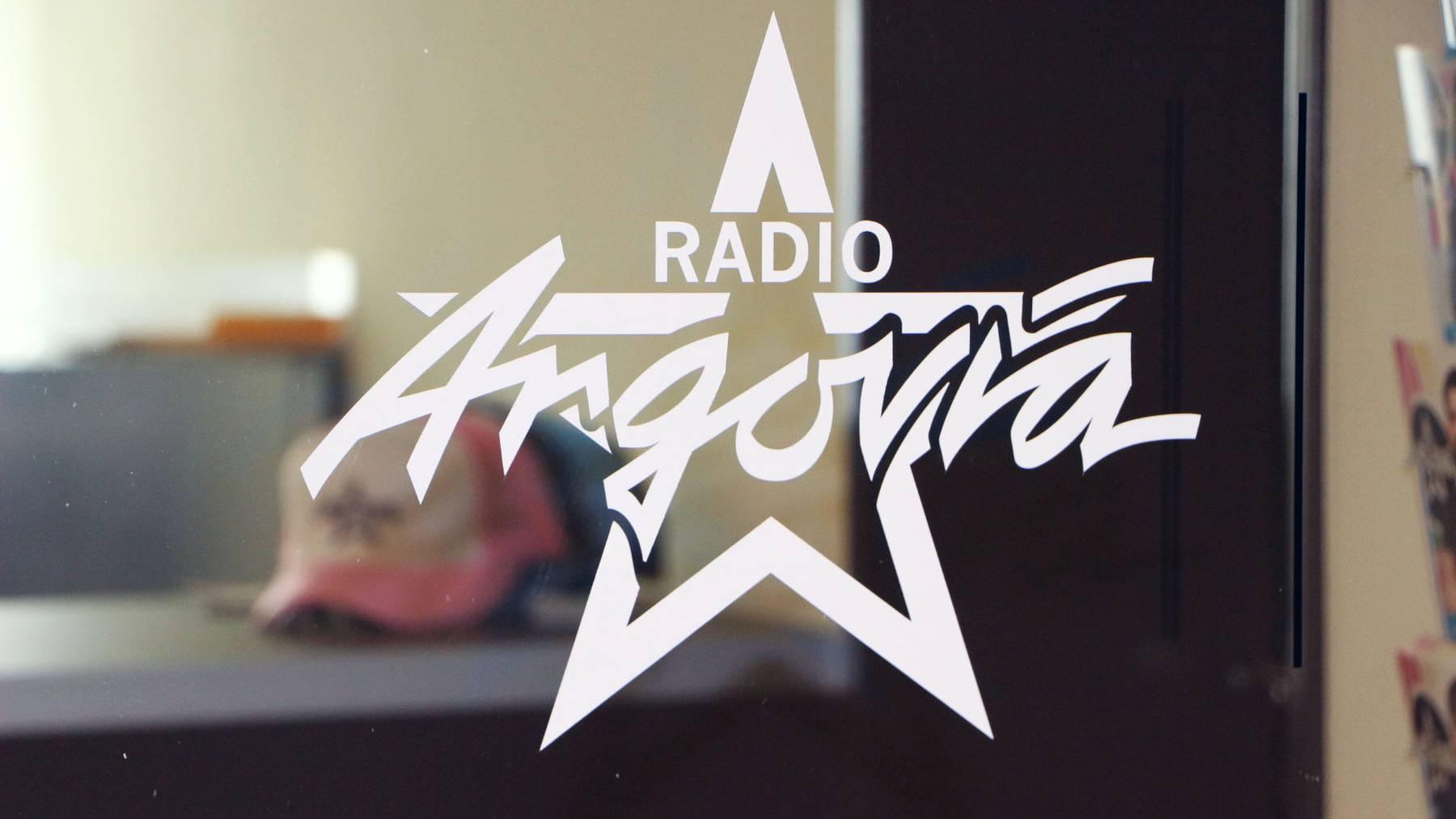 Argovia Logo