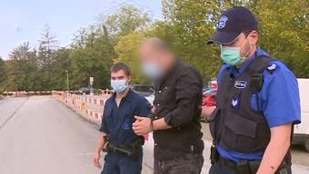 Thumb for 'Crystal Meth geschmuggelt: Gefängnisstrafe für zwei Bulgaren'
