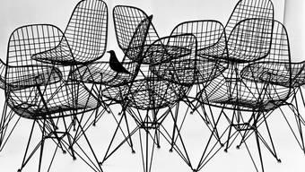 Eames-Retrospektive