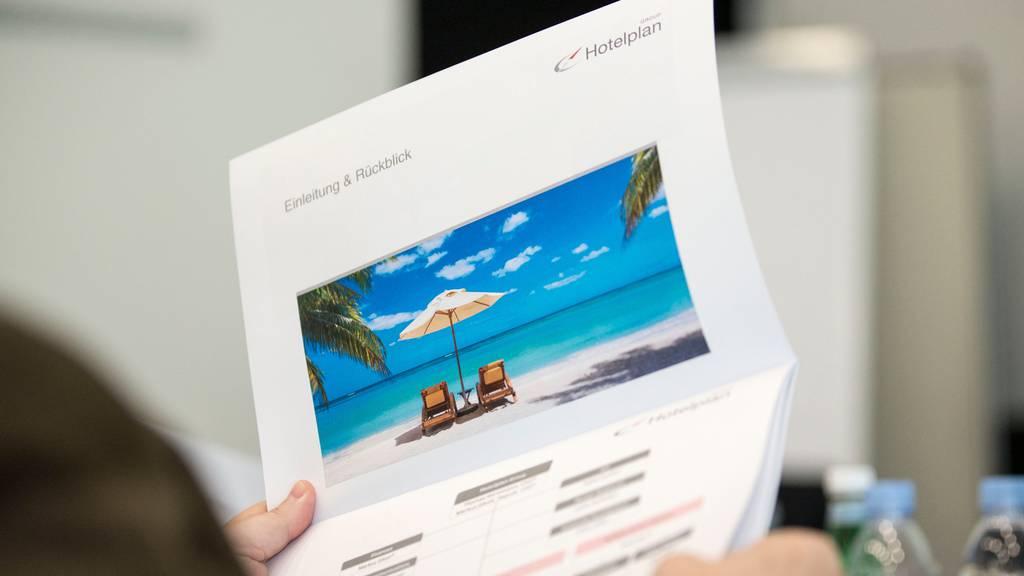 Filiale in Kriens vor dem Aus: Hotelplan streicht 170 Stellen