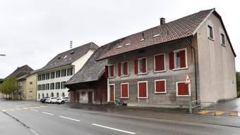 Das Projekt Unterdorf beim Werkhof Kronenkeller