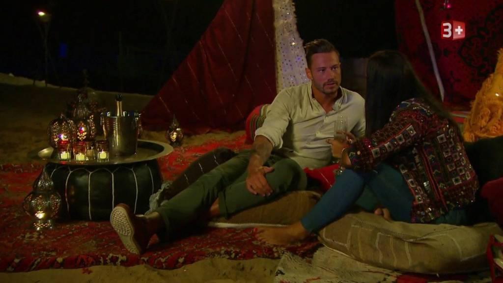 Der Bachelor Staffel 7 - Folge 5