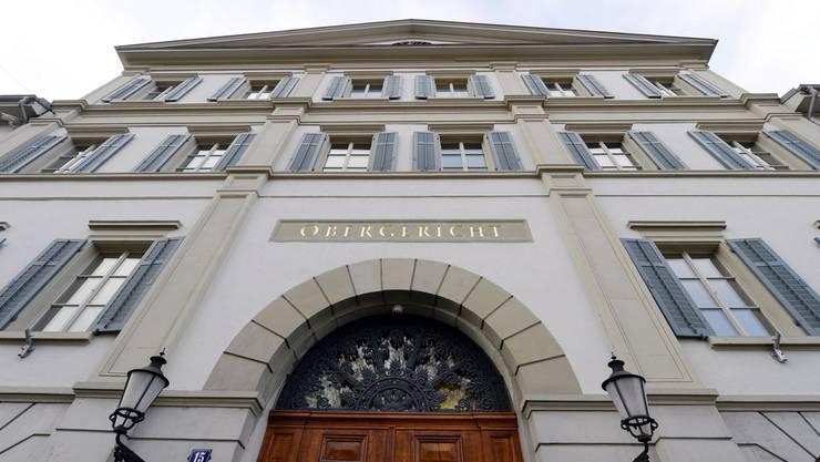 Das Zürcher Obergericht verurteilte den Täter zu dreieinhalb Jahren Gefängnis.