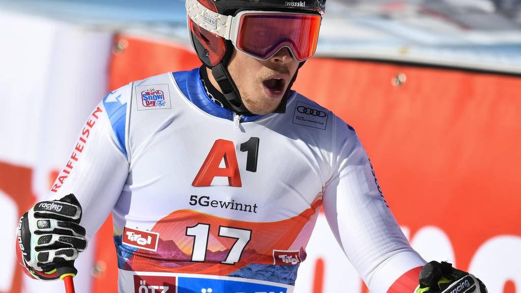 Kann der Ski-Weltcup Corona trotzen? Sölden wird zum Wegweiser