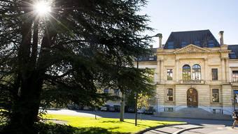 Die Universität Neuenburg erreicht den elften Rang im THE-Hochschulranking in der Kategorie der Hochschulen mit weniger als 5000 Studierenden. (Archiv)