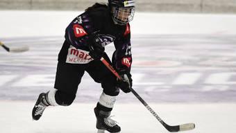 Evelina Raselli wechselt von den SC Reinach Frauen zu Brynäs IF