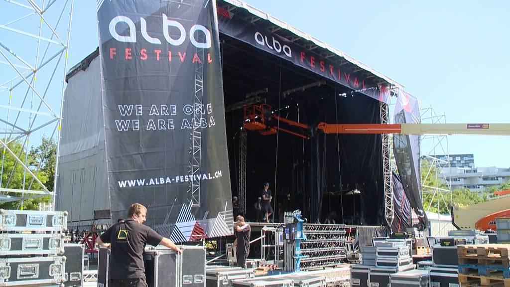 Alba-Festival-Veranstalter vor Gericht abgeblitzt