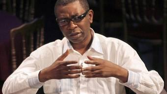 Youssou N'Dour bewirbt sich um das höchste Staatsamt Senegals (Archiv)