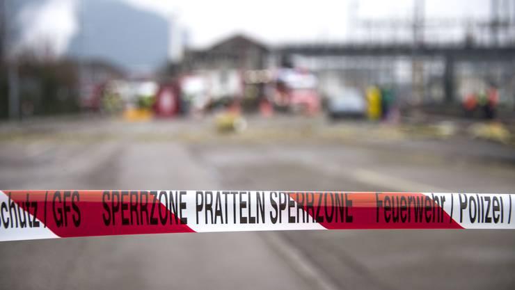 Die Chemiefirma Rohner AG in Pratteln war bereits mehrfach in den Negativschlagzeilen.