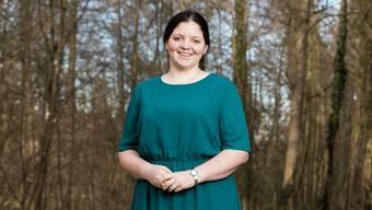 Christine Iten ist mit Abstand die jüngste Gemeinderätin in Seon.