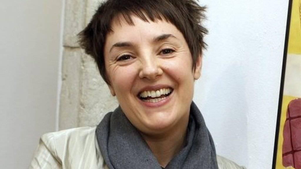 Die Westschweizer Illustratorin Albertine (Zullo) ist für den Astrid-Lindgren-Gedächtnis-Preis nominiert (Archiv).