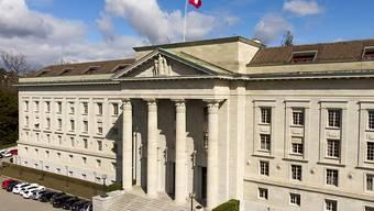Das Bundesgericht in Lausanne hat entschieden. (Archivbild)