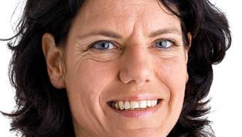 Barbara Horlacher ist Einwohnerratspräsidentin in Brugg.