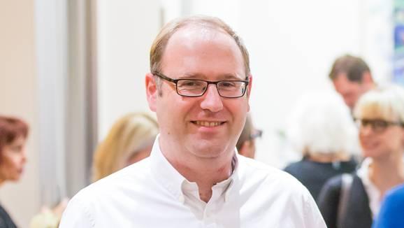 Simon Burger (SVP): «Hat der Stadtrat das Geschäft, insbesondere den Erwerb, mit der nötigen Sorgfalt bearbeitet?»