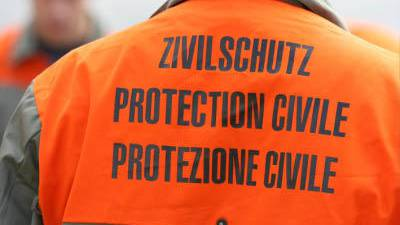 Zivilschutz soll stärker kontrolliert werden