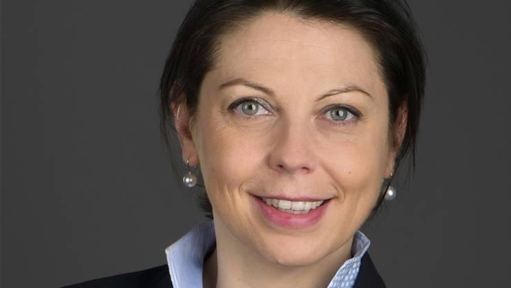 Elisabeth Heer Dietrich ist die neue Landschreiberin des Kantons Basel-Landschaft.