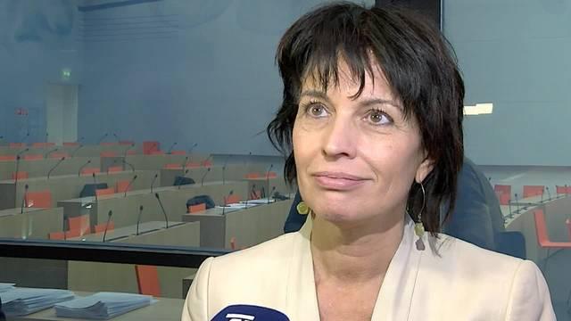 Bundesrätin Doris Leuthard: «Die Fernsehgebühren werden günstiger und gerechter»