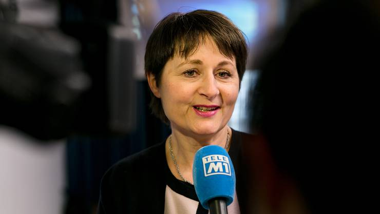Franziska Roth.