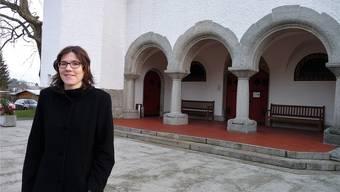 Franziska Haller.