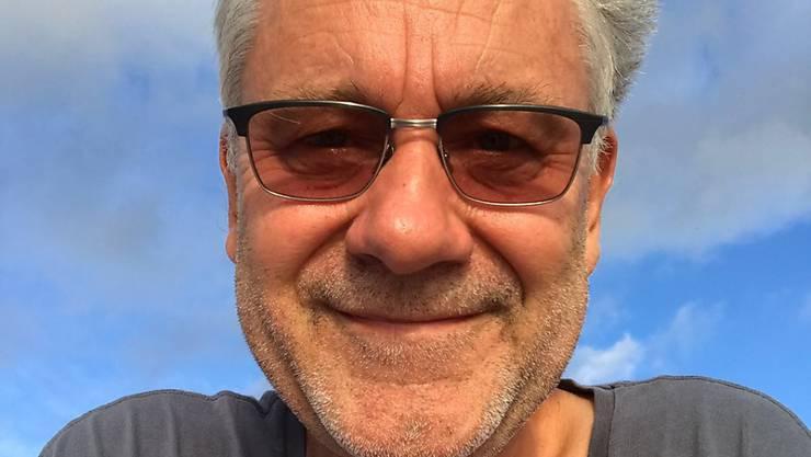 Der Fotograf Michael Wolf ist gestorben. (Archivbild)
