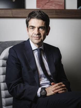 Jérôme Lambert, Richemont: 6 Millionen (2017/2018)