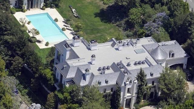 Villa mit Pool für happige 29 Millionen Dollar