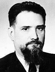 Igor Kurtschakow