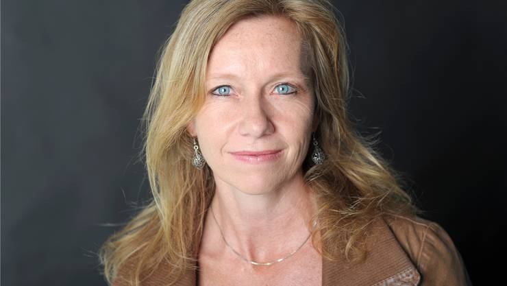 Christine Brand begann schon während ihrer Zeit als Gerichtsreporterin damit, Krimis zu schreiben.Sarah Koska