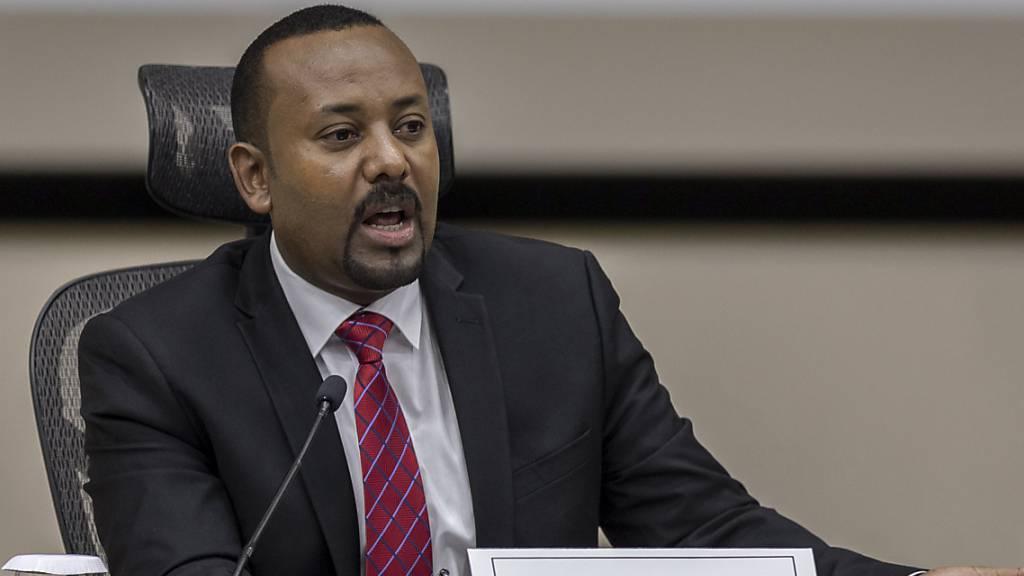 Äthiopien kündigt Feuerpause in Tigray an – Rebellen erklären Sieg