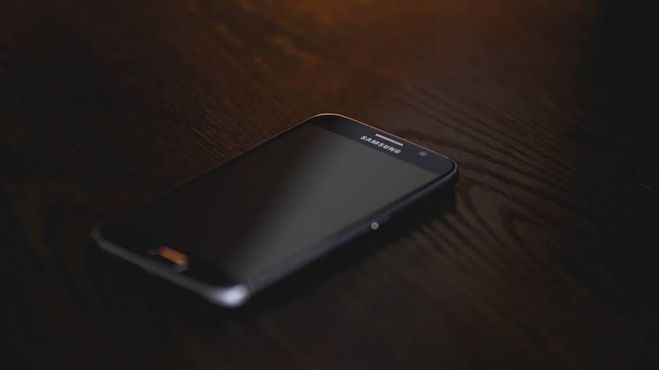 Samsung verunsichert mit Push-Nachricht