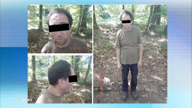 Anklage nach Schaffhauser Kettensägen-Angriff