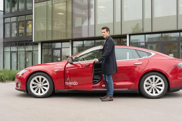 Mobility-Tesla-Elektro-Auto