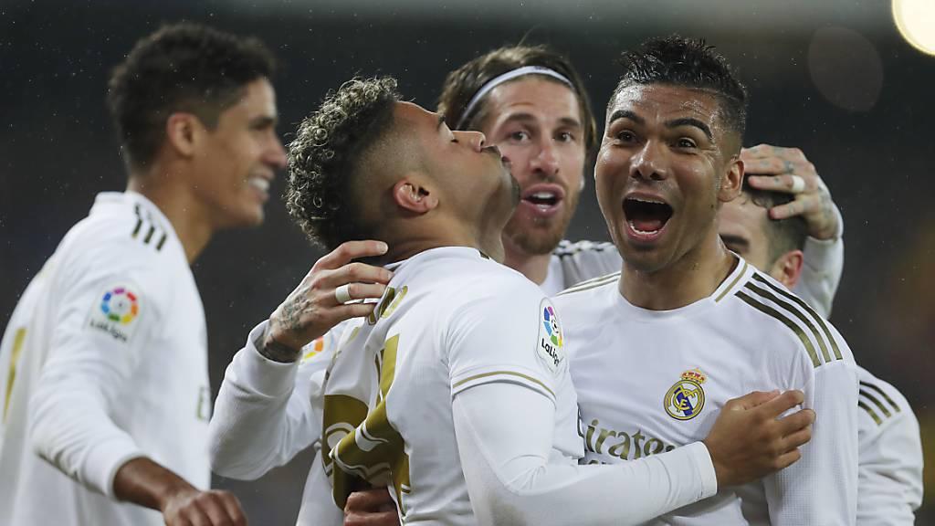 Real Madrid erneut wertvollster Verein