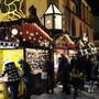 Der Geruch nach Glühwein, Fondue und gebrannten Mandeln wird dieses Jahr wohl ausbleiben - zumindest auf dem Barfüsser- und Münsterplatz.