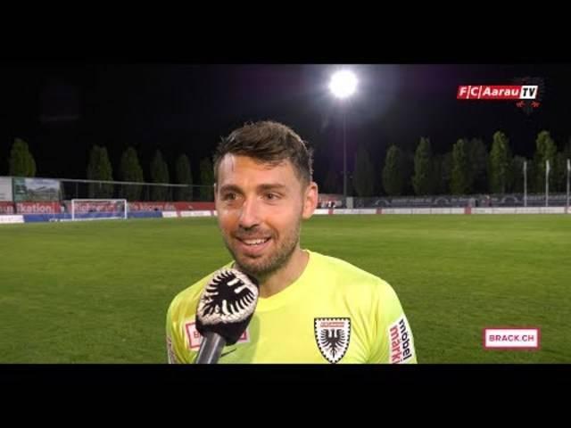 FC Wohlen-FC Aarau 1:3 – Stimmen zum Spiel
