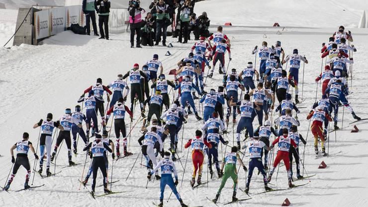 Bei den nordischen Weltmeisterschaften im Februar im Seefeld kam es zum Dopingskandal