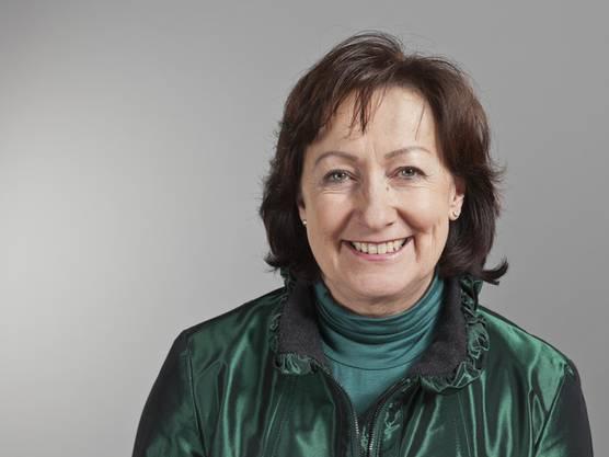 Die Aargauer SVP-Nationalrätin Sylvia Flückiger sorgt mit ihrer Absage für heisse Köpfe.