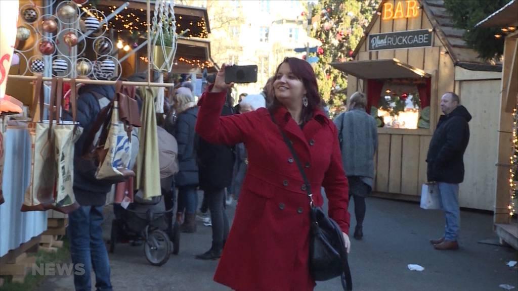 Aufruf: TeleBärn sucht nach Ihrer Weihnachtsgeschichte!