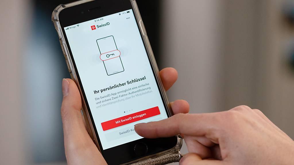 Stimmvolk will keine elektronische Identität aus privater Hand